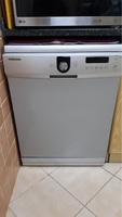 Used Samsung Dishwasher 12 place settings in Dubai, UAE