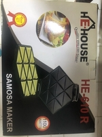 Used Samosa maker in Dubai, UAE