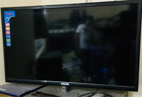 Used Godrej Eon 32inch LED TV  in Dubai, UAE