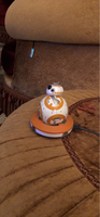Used Star Wars sphero BB-8 in Dubai, UAE