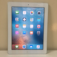 WoW condition ipad 2