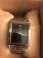 Used Guess steel watch original  in Dubai, UAE