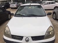 Used Renault Clio Good Condition Car in Dubai, UAE