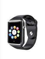 Used Smart Watch with slim slot, Bluetooth in Dubai, UAE
