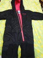 Used Columbia kids autumn- worm winter in Dubai, UAE
