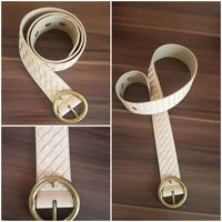 Used Authentic Bottega veneta belt in Dubai, UAE