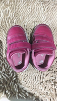 Used adidas Shops for Her used - Size 22 Kids in Dubai, UAE