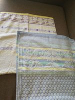 Used New big towels. 2 Pc 100cm*50cm in Dubai, UAE