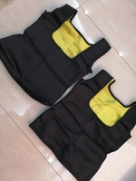 Used 2 Lady slimming neoprene shapers size L in Dubai, UAE
