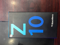 Used BlackBerry Z10 New in Dubai, UAE