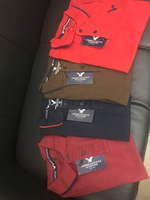 Used Any for 2 (L&XL) 👕 polo for mens in Dubai, UAE