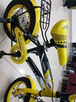 Used Kids Rally Bicycle, very good quality in Dubai, UAE
