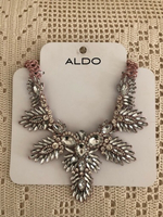 Used Aldo necklace  in Dubai, UAE