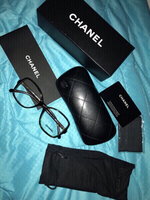Used CHANEL optics  authentic in Dubai, UAE