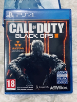 Used Call of Duty III PS4  in Dubai, UAE