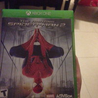 Used Xbox 1 Game The Amazing Spider Man 2 This Is Includes Shipping in Dubai, UAE