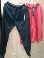 Used Sweat shirt + pant size M in Dubai, UAE