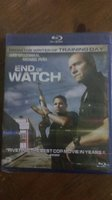 Used END of Watch Blueray CD in Dubai, UAE