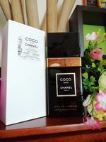 Used Coco noir Chanel Parfum women in Dubai, UAE
