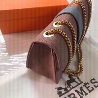 Used Hermes pink bag 💼 first class copy  in Dubai, UAE