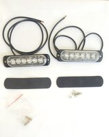Used Car LED Strobe Lights in Dubai, UAE