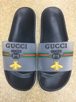 Used Gucci slipper size 44 in Dubai, UAE