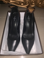 Used LV MatchmakePumpsNEW!Size40 Leather in Dubai, UAE
