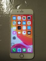 Used iPhone 6s  IOS 13 in Dubai, UAE