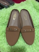 Used Brown Comfy Shoes in Dubai, UAE