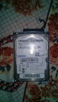 Used Samsung hdd 320gb for laptop in Dubai, UAE