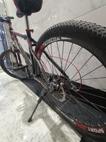 Used Sports Cycle brand new condition for sel in Dubai, UAE