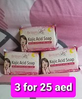 Used KOJIC SOAP 3PCS in Dubai, UAE
