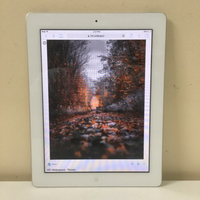 Ipad 2 9.7 inch tablet like new