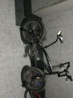 Used Bmx bike heavy in Dubai, UAE