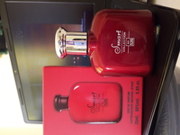 Used mens perfume 25ml smart collection in Dubai, UAE
