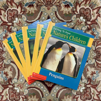 Used Scholastic Nature's Children Books in Dubai, UAE