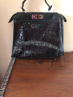 Used  Fendi jelly bag Brand New in Dubai, UAE