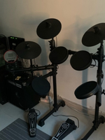 Used Medeli DD600 digital drums in Dubai, UAE
