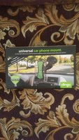 Used Universal car phone mount in Dubai, UAE