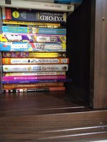 Used Children's novels in Dubai, UAE