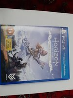 Used PS4 HORIZON ZERO DOWN CD in Dubai, UAE