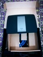 Used Linksys Router EA6700 (Dual Band) in Dubai, UAE