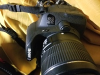 Used Canon EOS 700 in Dubai, UAE