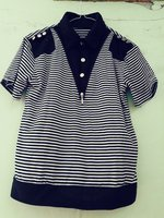 Used Black n white shirt in Dubai, UAE