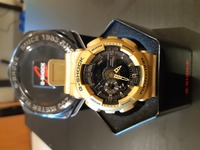 Used CASIO G=SHOCK CRAZY GOLD in Dubai, UAE