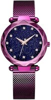Used Magnetic star watches 2pcs in Dubai, UAE