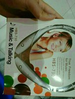 Used Bluetooth Earphone Wireless Neck Fit New in Dubai, UAE