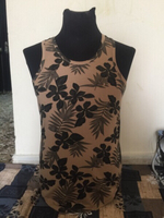 Used Flower vest for men - size Medium in Dubai, UAE