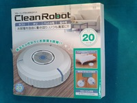Cleaning robat