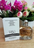 Used Armani because it's you women in Dubai, UAE